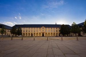 Kanzler Uni Köln